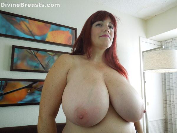 divine breasts