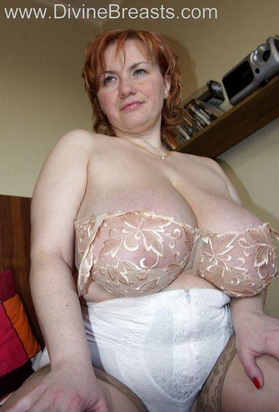 divinebreasts big tits xxx ginger plus size bra 8